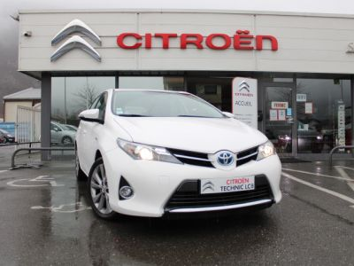 Toyota Auris 136H Dynamic Business - <small></small> 11.990 € <small>TTC</small> - #1