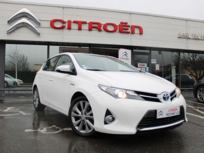 Toyota Auris 136H Dynamic Business - <small></small> 11.990 € <small>TTC</small> - #6