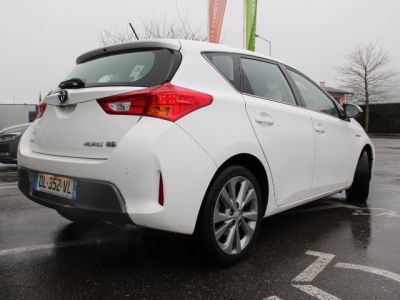 Toyota Auris 136H Dynamic Business - <small></small> 11.990 € <small>TTC</small> - #7