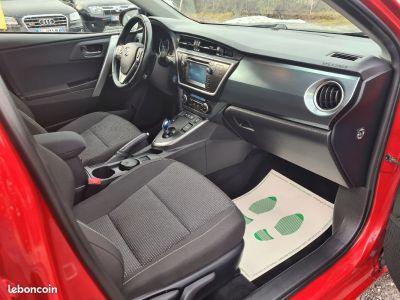 Toyota Auris hsd 136 dynamic 12/2014 HYBRID GPS CAMERA REGULATEUR - <small></small> 11.990 € <small>TTC</small> - #4