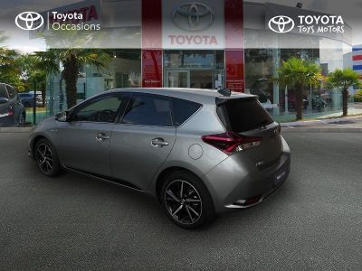 Toyota Auris HSD 136h Collection - <small></small> 16.990 € <small>TTC</small> - #2