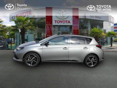 Toyota Auris HSD 136h Collection - <small></small> 16.990 € <small>TTC</small> - #3