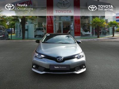 Toyota Auris HSD 136h Collection - <small></small> 16.990 € <small>TTC</small> - #5