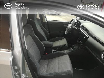 Toyota Auris HSD 136h Collection - <small></small> 16.990 € <small>TTC</small> - #6