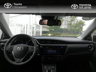 Toyota Auris HSD 136h Collection - <small></small> 16.990 € <small>TTC</small> - #8