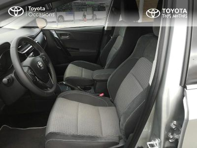 Toyota Auris HSD 136h Collection - <small></small> 16.990 € <small>TTC</small> - #11