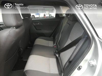 Toyota Auris HSD 136h Collection - <small></small> 16.990 € <small>TTC</small> - #12