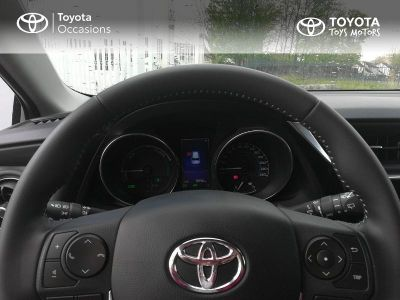 Toyota Auris HSD 136h Collection - <small></small> 16.990 € <small>TTC</small> - #13