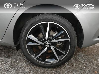 Toyota Auris HSD 136h Collection - <small></small> 16.990 € <small>TTC</small> - #16