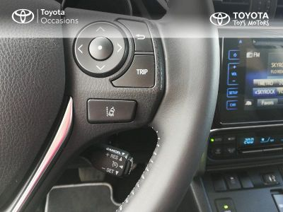 Toyota Auris HSD 136h Collection - <small></small> 16.990 € <small>TTC</small> - #18