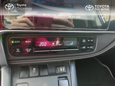 Toyota Auris HSD 136h Collection - <small></small> 16.990 € <small>TTC</small> - #19