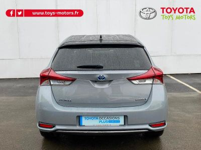 Toyota AURIS HSD 136h Collection RC18 - <small></small> 22.634 € <small>TTC</small>