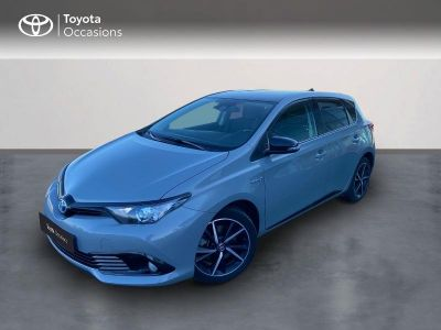 Toyota Auris HSD 136h Collection RC18 - <small></small> 17.990 € <small>TTC</small> - #1