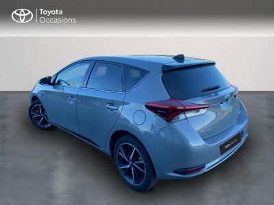 Toyota Auris HSD 136h Collection RC18 - <small></small> 17.990 € <small>TTC</small> - #2