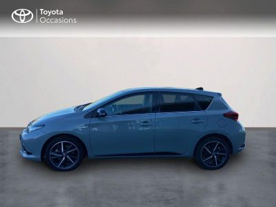 Toyota Auris HSD 136h Collection RC18 - <small></small> 17.990 € <small>TTC</small> - #3