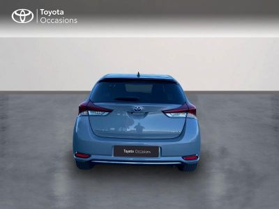 Toyota Auris HSD 136h Collection RC18 - <small></small> 17.990 € <small>TTC</small> - #4