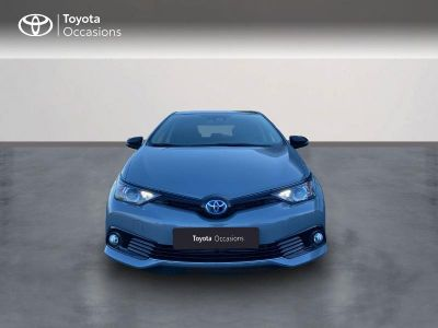 Toyota Auris HSD 136h Collection RC18 - <small></small> 17.990 € <small>TTC</small> - #5
