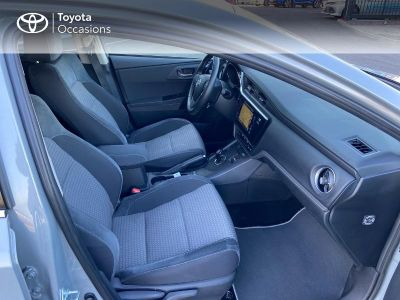 Toyota Auris HSD 136h Collection RC18 - <small></small> 17.990 € <small>TTC</small> - #6