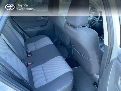 Toyota Auris HSD 136h Collection RC18 - <small></small> 17.990 € <small>TTC</small> - #7