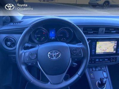 Toyota Auris HSD 136h Collection RC18 - <small></small> 17.990 € <small>TTC</small> - #9