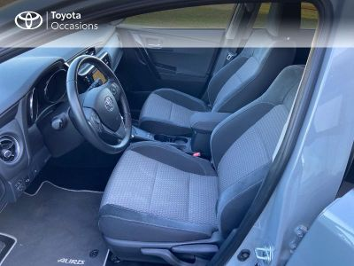 Toyota Auris HSD 136h Collection RC18 - <small></small> 17.990 € <small>TTC</small> - #11
