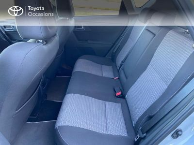 Toyota Auris HSD 136h Collection RC18 - <small></small> 17.990 € <small>TTC</small> - #12