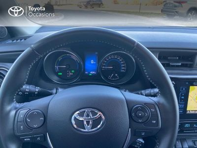 Toyota Auris HSD 136h Collection RC18 - <small></small> 17.990 € <small>TTC</small> - #13