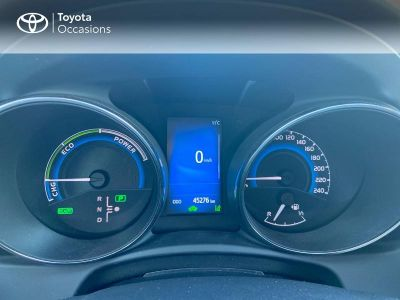 Toyota Auris HSD 136h Collection RC18 - <small></small> 17.990 € <small>TTC</small> - #14