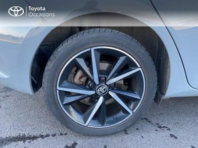 Toyota Auris HSD 136h Collection RC18 - <small></small> 17.990 € <small>TTC</small> - #16