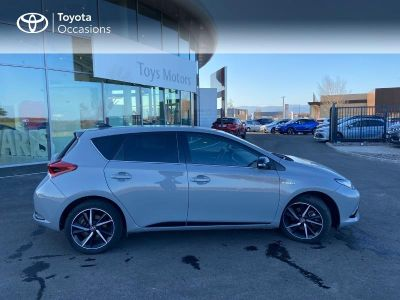 Toyota Auris HSD 136h Collection RC18 - <small></small> 17.990 € <small>TTC</small> - #17