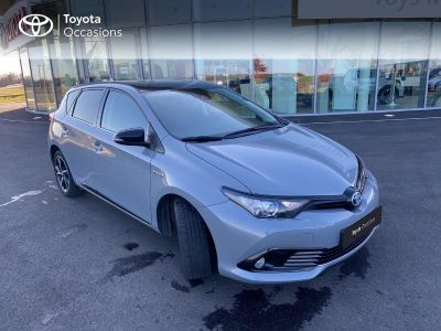 Toyota Auris HSD 136h Collection RC18 - <small></small> 17.990 € <small>TTC</small> - #18