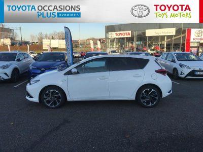 Toyota AURIS HSD 136h Design - <small></small> 16.990 € <small>TTC</small>
