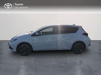 Toyota AURIS HSD 136h Design RC18 - <small></small> 17.990 € <small>TTC</small>