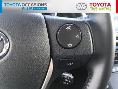 Toyota AURIS HSD 136h Dynamic - <small></small> 14.490 € <small>TTC</small>