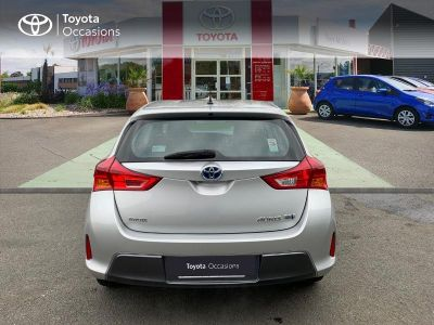 Toyota Auris HSD 136h Dynamic - <small></small> 10.290 € <small>TTC</small> - #4