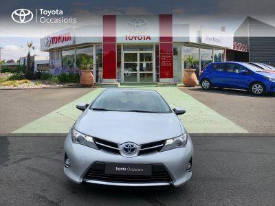 Toyota Auris HSD 136h Dynamic - <small></small> 10.290 € <small>TTC</small> - #5