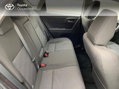 Toyota Auris HSD 136h Dynamic - <small></small> 10.290 € <small>TTC</small> - #7