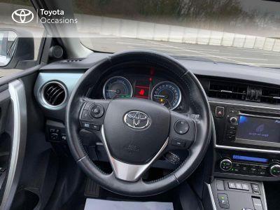 Toyota Auris HSD 136h Dynamic - <small></small> 10.290 € <small>TTC</small> - #9