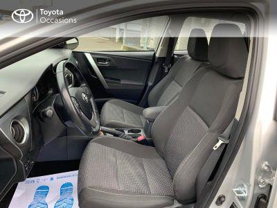 Toyota Auris HSD 136h Dynamic - <small></small> 10.290 € <small>TTC</small> - #11