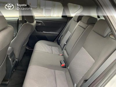 Toyota Auris HSD 136h Dynamic - <small></small> 10.290 € <small>TTC</small> - #12