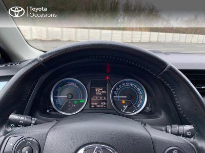 Toyota Auris HSD 136h Dynamic - <small></small> 10.290 € <small>TTC</small> - #13