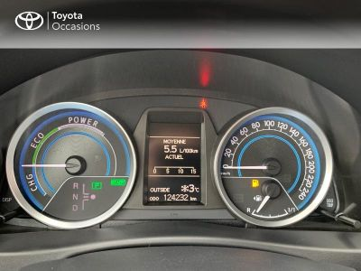 Toyota Auris HSD 136h Dynamic - <small></small> 10.290 € <small>TTC</small> - #14