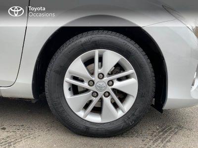 Toyota Auris HSD 136h Dynamic - <small></small> 10.290 € <small>TTC</small> - #16