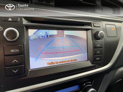 Toyota Auris HSD 136h Dynamic - <small></small> 10.290 € <small>TTC</small> - #18