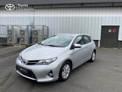 Toyota Auris HSD 136h Dynamic - <small></small> 10.290 € <small>TTC</small> - #19
