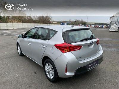 Toyota Auris HSD 136h Dynamic - <small></small> 10.290 € <small>TTC</small> - #20