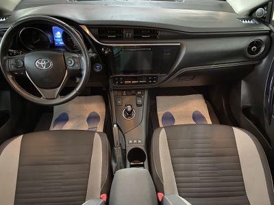 Toyota Auris HSD 136H DYNAMIC - <small></small> 14.999 € <small>TTC</small> - #10