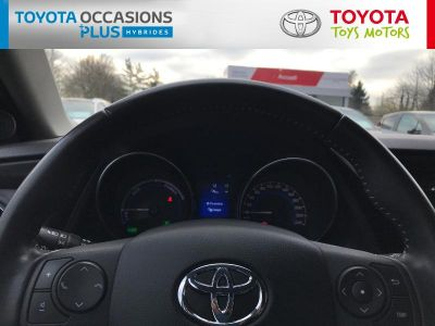 Toyota AURIS HSD 136h Dynamic Business - <small></small> 16.990 € <small>TTC</small>
