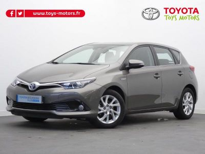 Toyota AURIS HSD 136h Dynamic TSS RC18 - <small></small> 20.990 € <small>TTC</small>