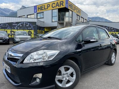 Toyota Auris HSD 136H EXECUTIVE CONNECT 5P - <small></small> 9.490 € <small>TTC</small> - #1